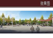 健身广场景观 JPG