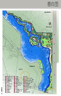 湿地公园景观规划设计
