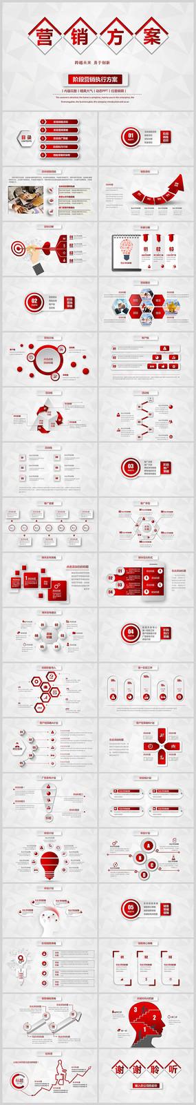 活动营销方案销售策划PPT