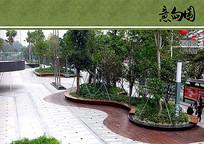 景观树池意向图 JPG
