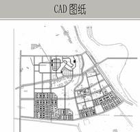 城市规划CAD