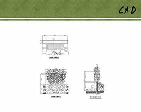 特色景观墙设计方案