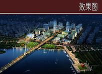 滨河景观效果图 JPG