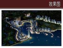 滨水景观效果图 JPG