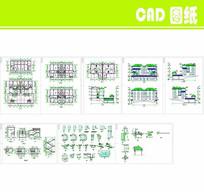 广东别墅设计全套图