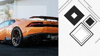 AE时尚动感娱乐logo片头