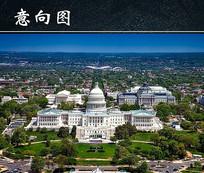 华盛顿特区图