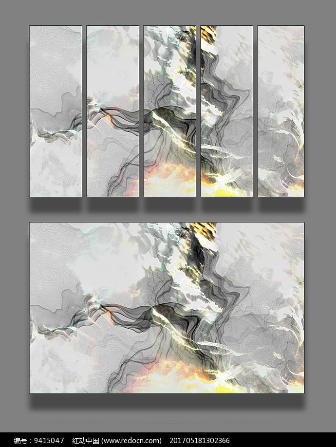 抽象唯美背景壁纸图片