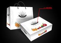 高端水果礼盒