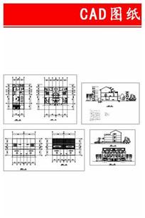 新农村住宅设计方案