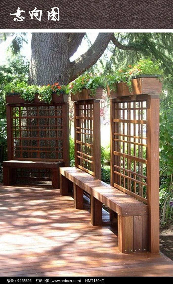 私家花园庭院设计图片