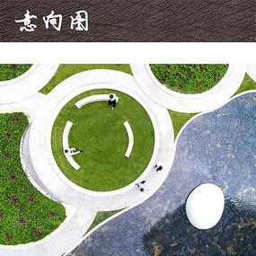 公园休闲空间设计