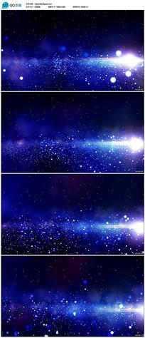 宇宙星空背景视频
