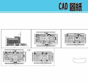 医院综合楼建筑设计方案