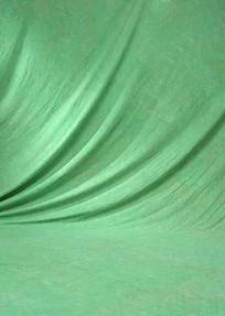 绿色纸张纹理背景 JPG
