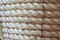绳子纹理 JPG