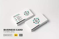 公司企业业务名片设计
