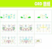 别墅建筑设计方案