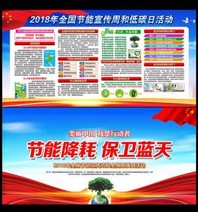 2018年全国节能宣传周