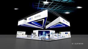 GMCC品牌展览展示展台