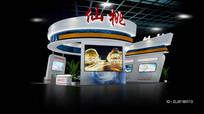 仙桃电子商务展览展示展台