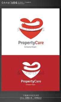 医疗环保公益logo