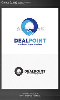 公司企业创意logo