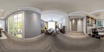 北欧风格室内全套设计3D模型