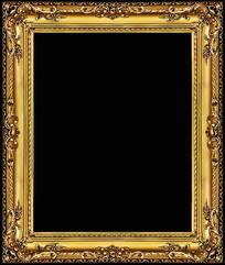 欧式浮雕画框