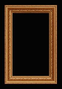 欧式高清画框