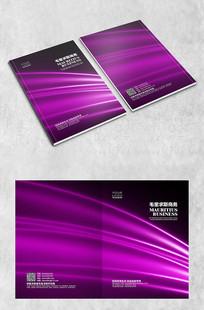 紫色光线封面