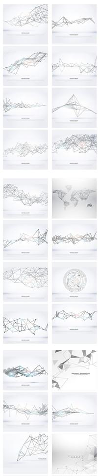 几何结构场景