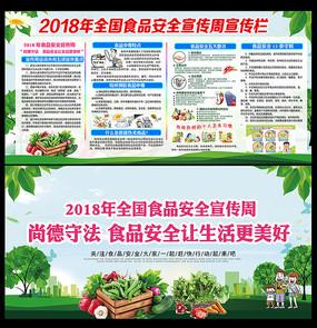2018食品安全宣传周
