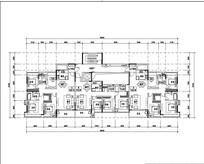 别墅住宅户型图