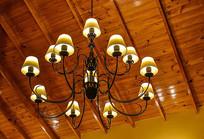 装饰照明挂灯