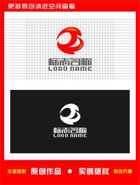 BQ字母QB标志 CDR