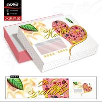 水果礼盒包装设计