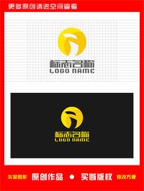 A字母J标志logo