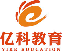 简约大气教育logo