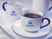 金融服务logo