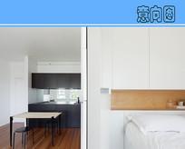 日式小平房房屋装修