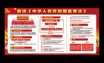 中华人民共和国监察法板报