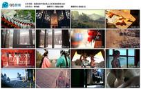 中国古典人文艺术视频素材