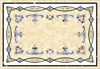 大理石瓷砖水刀拼花