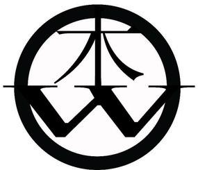 简约风字体logo设计