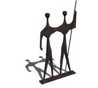 守卫者雕塑