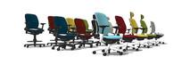 办公室座椅组合