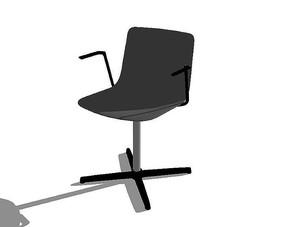 简易办公椅