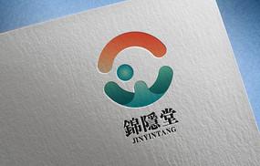 珠宝玉石行业标志logo设计
