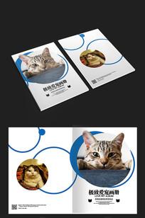 宠物猫咪封面